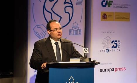 España y América Latina apuestan por un acuerdo global sobre el agua