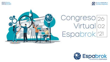 Espabrok, modelos de éxito en su Congreso Comercial Nacional