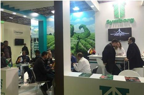 Symborg continúa creciendo en Turquía y estará presente en Growtech Eurasia 2018