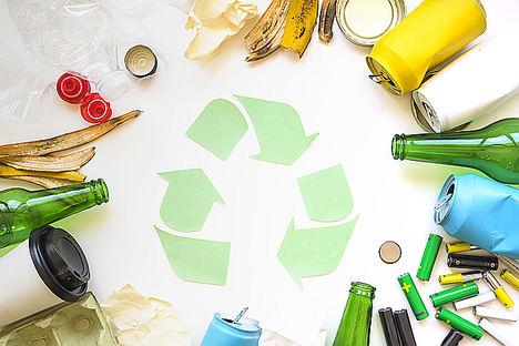 ¿Es posible una vida sin residuos?