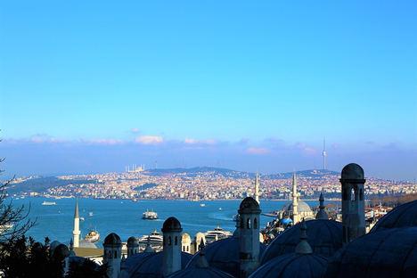 Preparando un viaje a Turquía