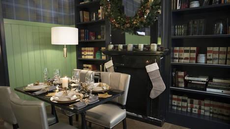 Estas Navidades, Vincci Hoteles apuesta por los sabores de siempre