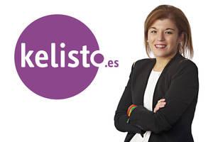 Estefanía González, Kelisto.es