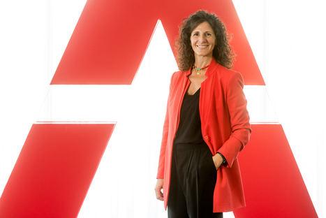 Ester García Cosín, Havas Media Group.