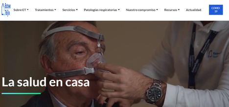 Esteve Teijin, adjudicataria del concurso de TRD de SERGAS para Santiago de Compostela, Vigo y Pontevedra
