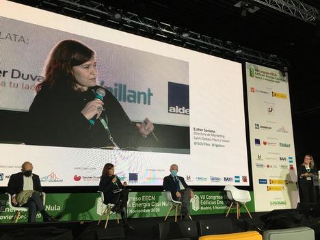 Rehabilitar más y mejor: una de las principales conclusiones de Saint-Gobain Placo e ISOVER durante el VII Congreso de Edificios de Energía Casi Nula