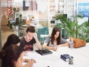 Curso de preparación para el examen TOEFL