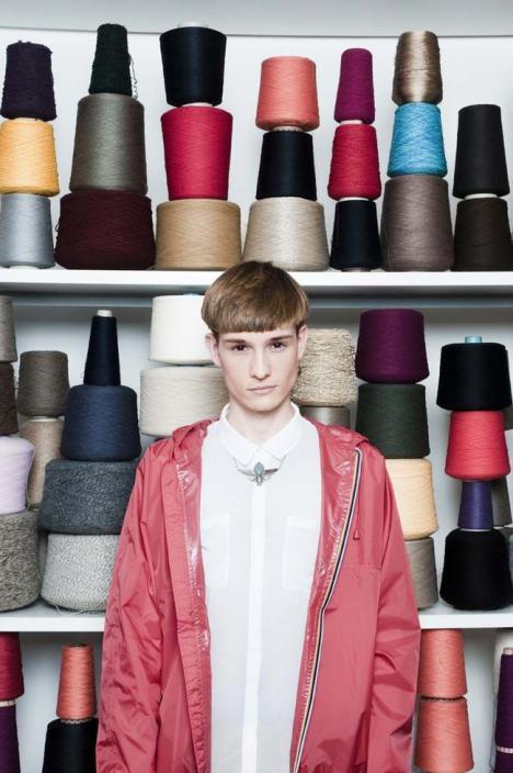 Estudiar moda, el sueño de muchos jóvenes