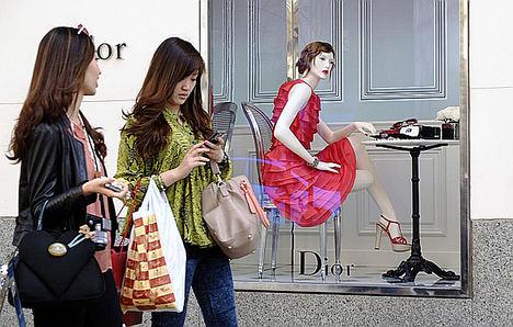 Cómo nos ve el turista chino según experiencias reales