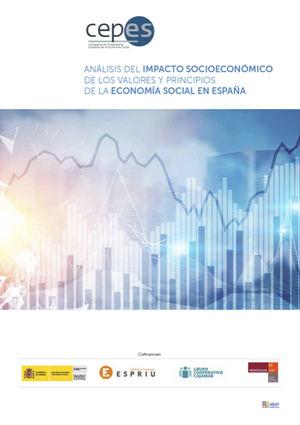 Los valores de las empresas y entidades de Economía Social aportan a la sociedad 6.229 millones de euros anuales