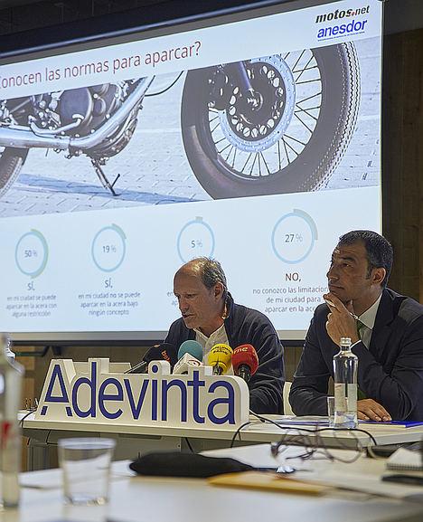 La moto, la solución de movilidad más versátil para los conductores