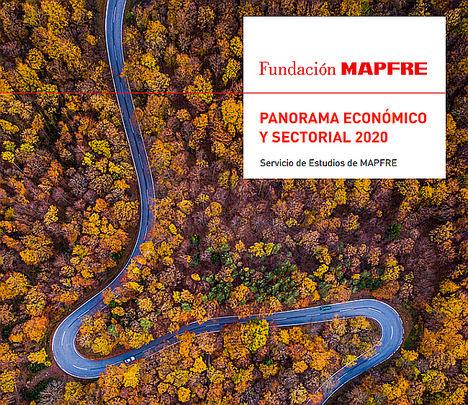 El Servicio de Estudios de MAPFRE prevé una desaceleración del crecimiento de la economía española hasta el 1,7% este año