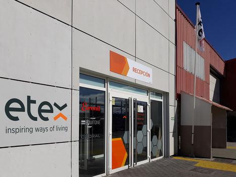 Euronit, Cedral y Equitone se consolidan en Etex para optimizar las ventajas de una gran marca corporativa