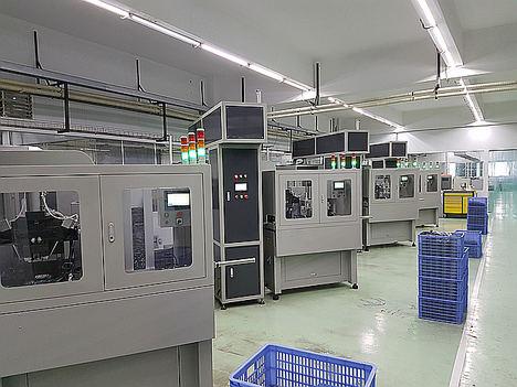 Etnia Barcelona invierte 3 millones de Euros en la ampliación de su fábrica de prototipos