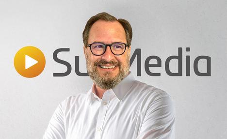 Eugenio García-Perate, nuevo fichaje de SunMedia para su sede de Miami