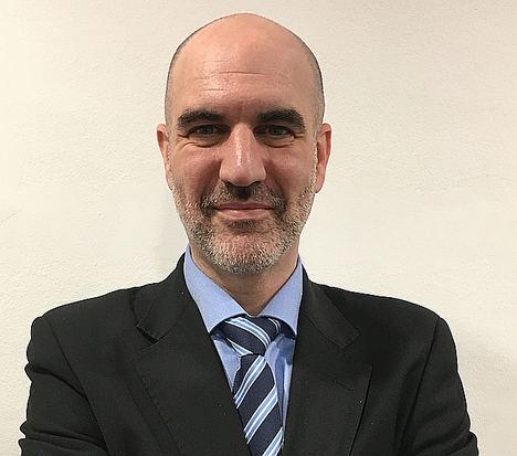 Eugenio Plaza, nuevo director de Recursos Humanos de Bové Montero y Asociados