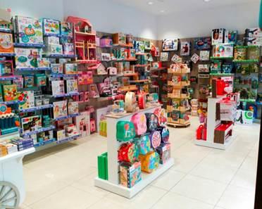 Eurekakids abre su primera tienda en Bosnia Herzegovina