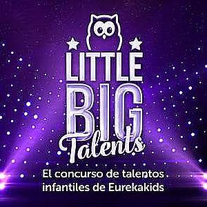 Eurekakids celebra la primera edición de su concurso de talentos