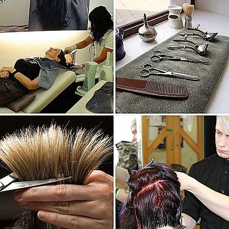 Euroinnova presenta sus nuevos cursos de peluquería con titulación profesional