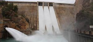 Eurona monitoriza los embalses y cauces de la Confederación Hidrográfica del Segura vía satélite para evitar riadas e inundaciones
