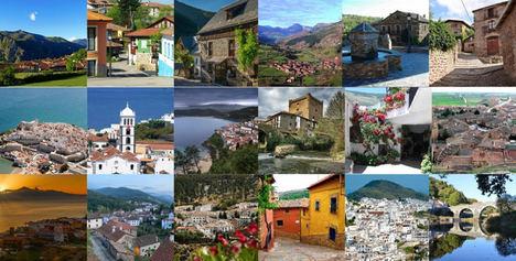 Eurona inicia la cuenta atrás para reactivar con Internet la economía de dos de los pueblos más bonitos de España