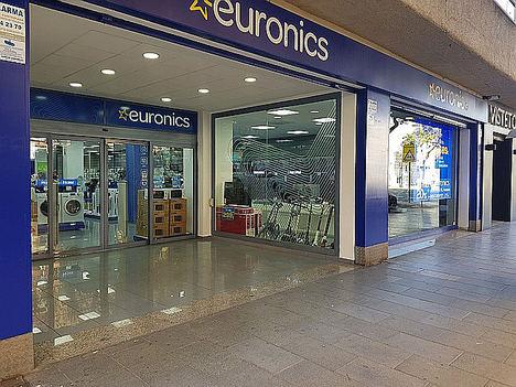 Euronics inaugura un nuevo espacio en Valencia
