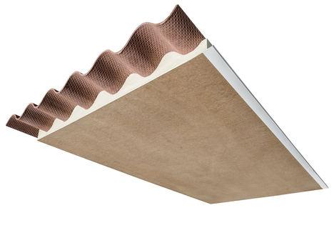 Euronit innova con el lanzamiento de Naturtherm+ Wood, una nueva solución para la excelencia en las cubiertas