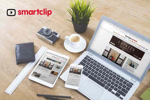 Europa Press cierra con Smartclip la gestión exclusiva del 100% de su inventario de video y display