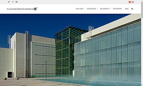 European Genetics Institute estudia instalar en Andorra uno de los laboratorios más avanzados en diagnóstico genético