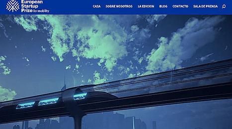 ¡Solo quedan 8 días para poder registrarse en el European Startup Prize for Mobility!