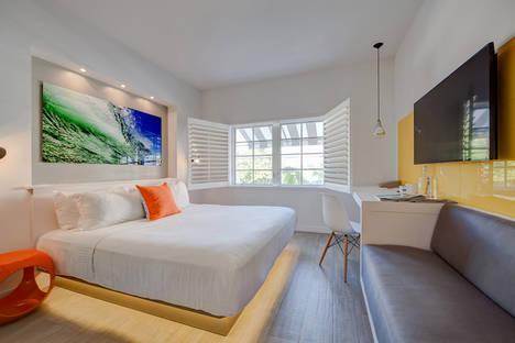Grupo Hotusa abre el Eurostars Vintro Hotel 4* en Miami