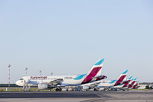 Eurowings lanza ofertas del 20% en diferentes vuelos