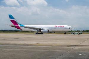 Eurowings presenta nuevas conexiones al Caribe