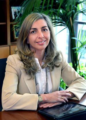 Eva Piera, Mapfre.