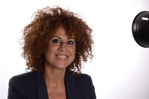 Eva García, Business Development Director en The Valley.