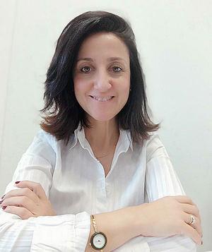 Eva de Grado, Spring Professional en Aragón.