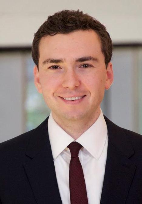 Evan Brown, UBS AM.