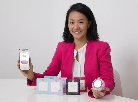 Evan Lai, candidata a las mujeres líderes top 100