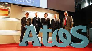 El Comité Olímpico Español y Atos analizan la transformación digital de los JJOO