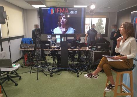 IFMA España presenta un calendario de eventos para 2021 con más de 60 actividades programadas