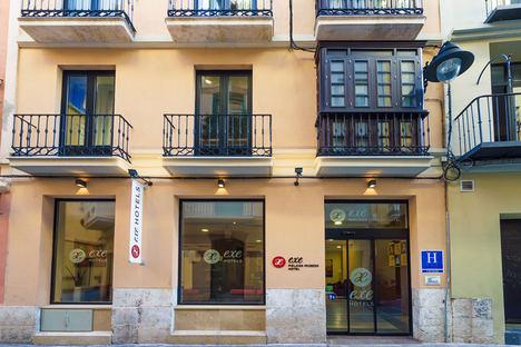 Grupo Hotusa incorpora tres nuevos establecimientos a Exe Hotels