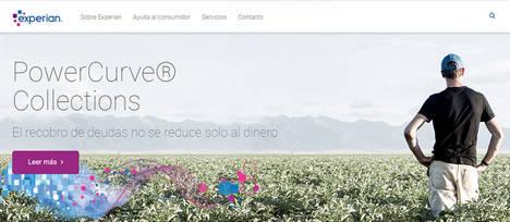 Experian lanza Experian Bank Reader: el medidor de riesgo de impago del solicitante de un préstamo en tiempo real