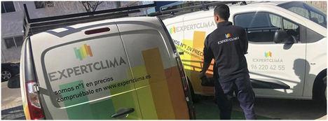 ExpertClima, venta online de aires acondicionados y electrodomésticos con todas las garantías