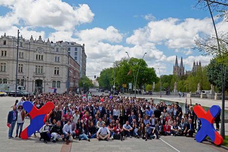 La startup Byetick gana el Encuentro Nacional Explorer 2018
