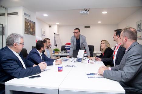 El grupo inmobiliario ExpoGroup España crece un 43% en el primer trimestre de 2021