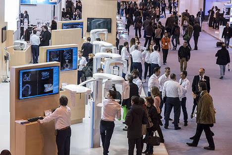 La Odontología mundial se cita en IFEMA