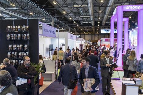 Las enseñas internacionales eligen EXPOFRANQUICIA para presentar su modelo de negocio y promover su expansión en España