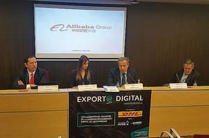 Export@ Digital une a los grandes actores de la economía online al servicio de la exportación