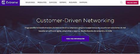 ArcelorMittal confía en Extreme Networks para mejorar el rendimiento de sus TICs en toda Europa