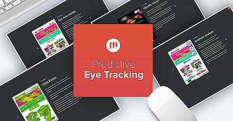 Eye tracking: Mailify presenta su última funcionalidad para asegurar el éxito de los envíos de mailing